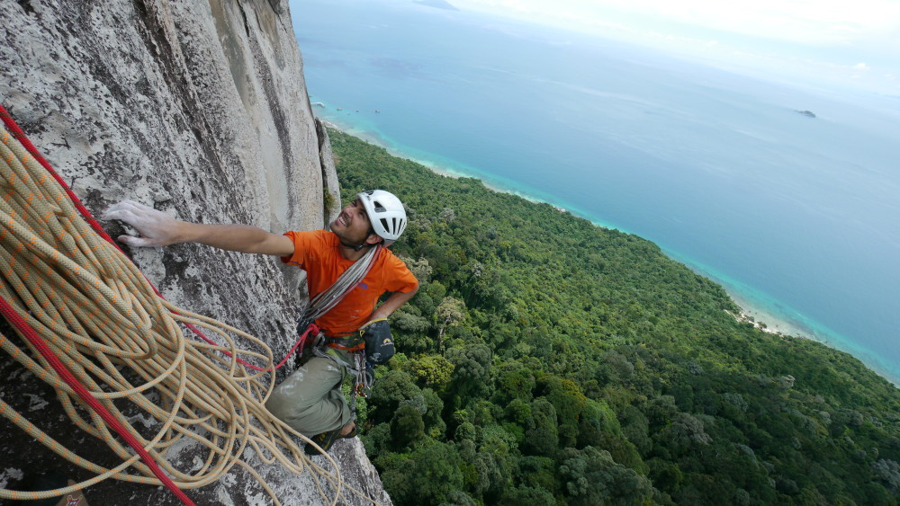 climbing-South-Tower-Tioman-e1401800765485