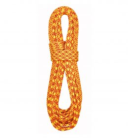 7.7mm Ice Floss Dynamic Twin Rope