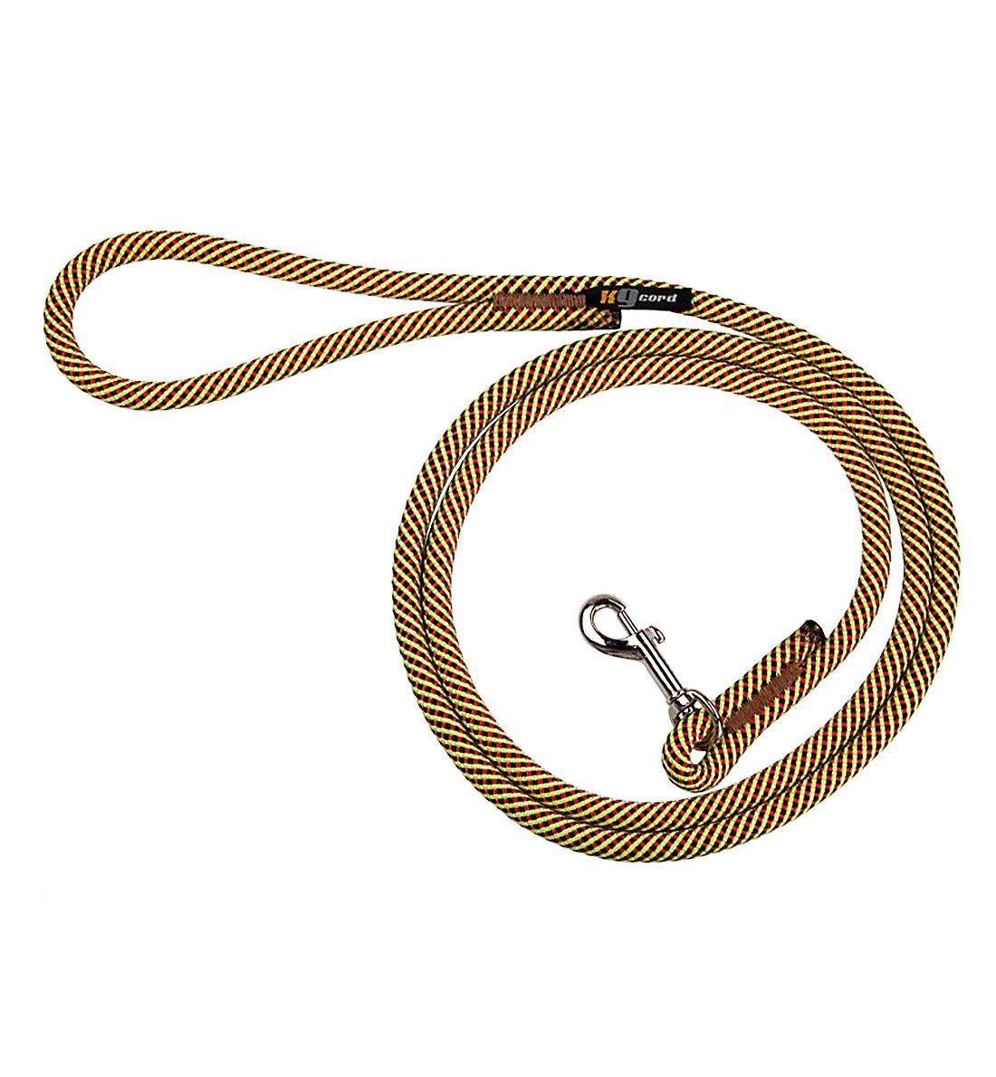 Dog Friendly Rope Leash