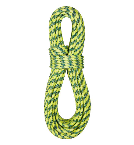 9.9mm Pulse Dynamic Single Rope