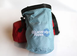 Rope and Chalk Bags