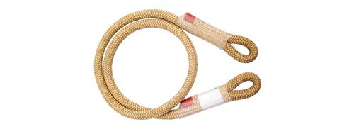 Sewn Prusik Loops